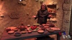 圣经博物馆:华盛顿佳节最新热门景点