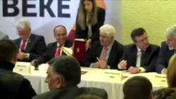 И СДСМ и ВМРО-ДПМНЕ ги објавија кандидатските листи за пратеници