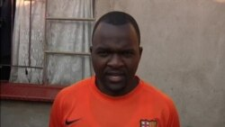 Brother of Itai Dzamara Praises Abducted Activist