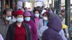 Serangan Terhadap Etnis Asia di AS Mengkhawatirkan - VOA untuk Buser SCTV