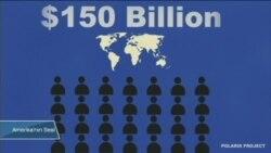 ABD Kongresi'nden Yasadışı İnsan Ticaretiyle Mücadelede Yeni Bir Adım