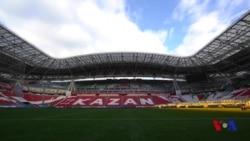 Jahon chempionati: Rossiya musobaqaga qanday tayyorlandi?