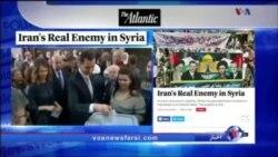 نگاهی به مطبوعات: مداخله حکومت ایران در کشورهای منطقه