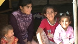 Generation of Syrian Children Scarred by War, Displacement
