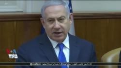 نتانیاهو در دیدار با پوتین بر جلوگیری از تثبیت پایگاههای نظامی ایران در سوریه تاکید کرد