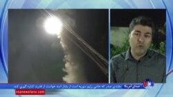 گزارش علی جوانمردی از عراق: درگیری شدید در غرب موصل ادامه دارد
