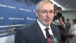 М. Ходорковский: Запад должен думать о будущем России