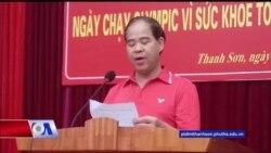 Truyền hình VOA 18/12/18: Vụ xâm hại học sinh ở Phú Thọ gây phẫn nộ công luận