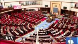 Bunge la Tanzania lajadili Dira ya Maendeleo ya Taifa 2025