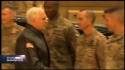 Sve značajnija uloga američkog potpredsjednika. Uspješan hod po liniji, iskusnog Mike Pence-a.