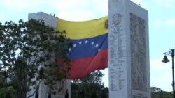 Rinden honores al fallecido presidente Hugo Chávez