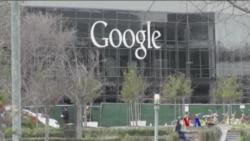 2017-08-08 美國之音視頻新聞: 谷歌對男女平權立場引爭議 (粵語)