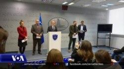 Rimëkëmbja ekonomike e Kosovës nga pasojat e COVID-19