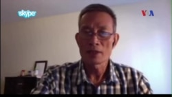 Blogger Điếu Cày kêu gọi kết nối phá vỡ bưng bít thông tin