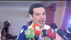یونان و اروپا در انتظار نتیجه همه پرسی