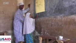 Aid Groups Help Nigerians Recover from Boko Haram Conflict