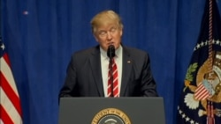 Trump: NATO Allies Must 'Pay Their Fair Share'