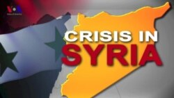 Reaction to the Diplomatic Efforts on Syria