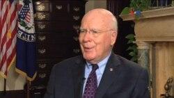 Sen. Leahy: figura clave en acercamiento con Cuba
