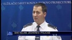 Arrestohen 40 te dyshuar ne Kosove