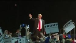 Чи змінилися прогнози економістів після першого місяця президентства Трампа? Відео