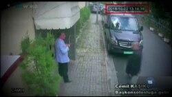 Хто може стояти за зникненням саудівського журналіста? Відео