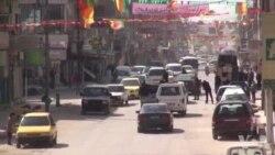 Amadekarî û Amadebaşiyên Ewlekariya Newrozê li Qamîşlî