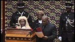 2012-07-25 美國之音視頻新聞: 加納總統病逝 副總統繼任