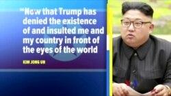 北韓威脅在太平洋試爆威力最強氫彈(粵語)