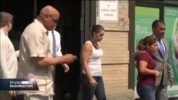 Nakon 47 dana, majka imigrantkinja vidjela svoje troje djece