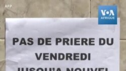 Senegal silamen dine niamogo ouw dimina ka sababu ke djuma bole hama ka sababu ke corona virus ye