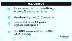 Explainer: Census