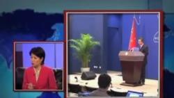 """焦点对话:黑客频出击,中国成""""最危险超级强权""""?"""