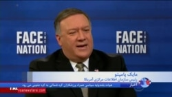 رئیس سی آی ای: پاکستان به تروریستهایی که آمریکا را تهدید میکنند، پناه میدهد