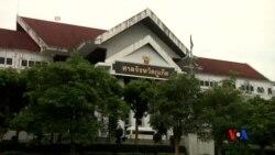2015-09-01 美國之音視頻新聞:泰國法院裁定澳泰記者無罪