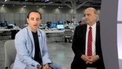 Interview avec Dr. Walid Phares, conseiller en politique étrangère de Donald Trump
