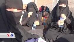 هەزاران سوری لە ناوچەی بابی ژێر دەسـتی داعش بەرەو عەفرین هەڵدێن