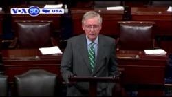 Nghị sĩ Cộng hòa muốn thay đạo luật y tế
