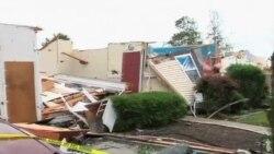 奧克拉荷馬城龍捲風致9人死