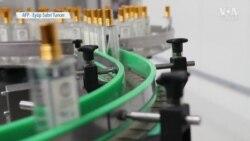 Türkiye'nin Corona Virüsüne Karşı Gizli Silahı: Kolonya