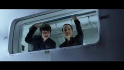 Estreno de cine: El espacio entre nosotros