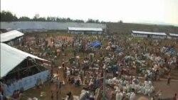 布隆迪手榴彈襲擊兩人死 選舉抗議持續