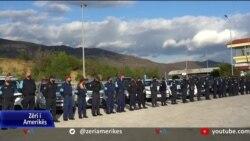 Lufta ndaj trafiqeve në kufirin shqiptaro-grek