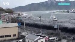 10 лет со дня аварии на «Фукусиме»