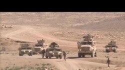 Pentagon učvršćuje pozicije u Jordanu kako bi mogao odgovoriti na moguće scenarije u Siriji