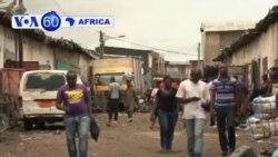 VOA60 Africa 20 Fev 2013