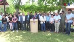 Gazetecilerden Başbakan'a Mektup