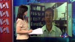 VOA连线:杨洁篪访越,南中国海问题无解
