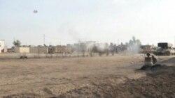 Inminente toma de Mosul