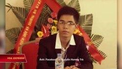6 năm tù cho người lập blog 'Báo tham nhũng'